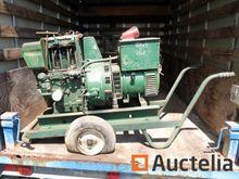 1999 Lister Diesel Generator