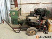 Lister Bruch Generator