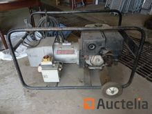 Europower Generator and welding
