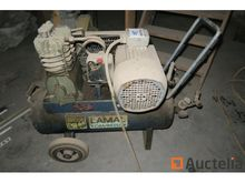 Lama Kompressor 300-3