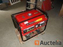New Generator - Ref: Au27