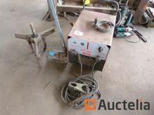 Arc Welding Machine, Bearing pu