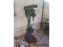 Used Pillar Type Drilling Machines for sale  Clausing