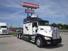 2010 Kenworth T660