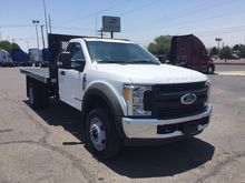2017 Ford F450 0344326