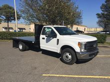 2017 Ford F350 0349341