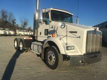 2010 Kenworth T800 0350292