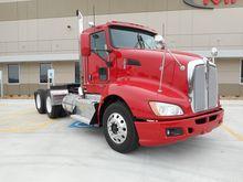 2013 Kenworth T660 0350667