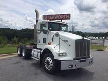 2010 Kenworth T800 0351441