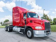 2013 Mack CXU613 0351602