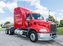 2013 Mack CXU613 0351606