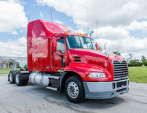 2013 Mack CXU613 0351610