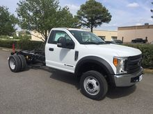 2017 Ford F550 0352008