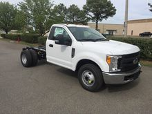 2017 Ford F350 0352269