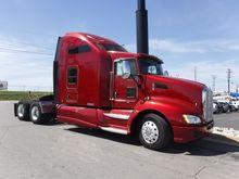 2012 Kenworth T660 0352574