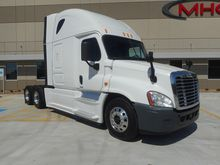 2014 Freightliner EVOLUTION125