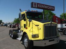 2014 Kenworth T800 0353322