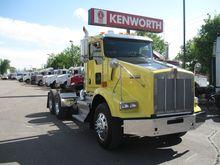 2014 Kenworth T800 0353323