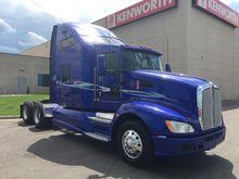 2013 Kenworth T660 0353932