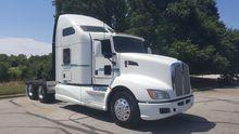 2013 Kenworth T660 0353935
