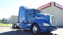 2013 Kenworth T660 0353939