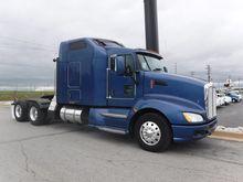 2013 Kenworth T660 0354991