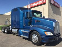 2013 Kenworth T660 0354994