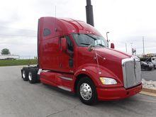 2012 Kenworth T700 0355622