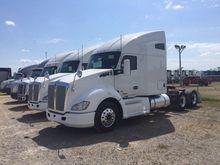 2014 Kenworth T680 0355973