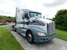 2013 Kenworth T660 0355997