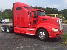 2014 Kenworth T660 0356075