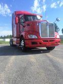 2014 Kenworth T660 0356077