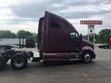 2013 Kenworth T700 0356214