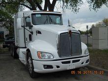 2012 Kenworth T660 0356223