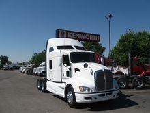 2013 Kenworth T660 0356345