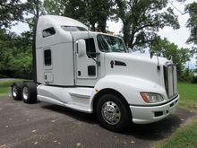 2013 Kenworth T660 0356347