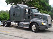 2015 Kenworth T660 0356793