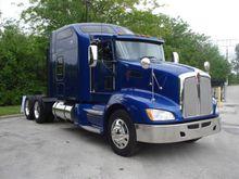 2015 Kenworth T660 0356801