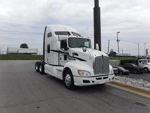 2013 Kenworth T660 0356822