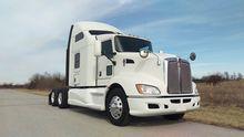 2013 Kenworth T660 0356824