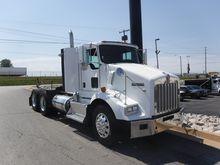 2013 Kenworth T800 0357479