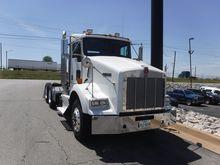 2012 Kenworth T800 0357485