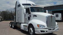 2012 Kenworth T660 0358043