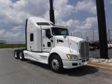 2014 Kenworth T660 0358055