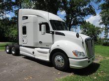 2014 Kenworth T680 0358334