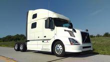 2013 Volvo VNL64T780 0358351