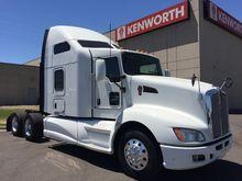 2013 Kenworth T660 0358979