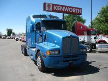 2007 Kenworth T600 0359029