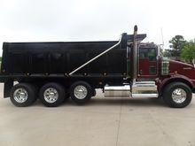 2012 Kenworth T800 0359952