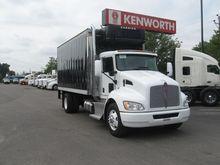 2012 Kenworth T370 0361299